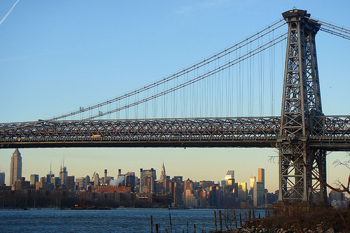 New York: Williamsburg Yes or No? - Klooster Reizen Reisburo BV