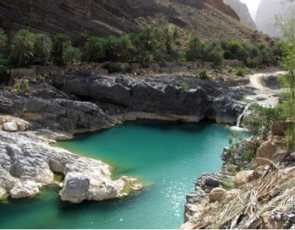 Oman: Oman, beauty has an address ! - Klooster Reizen Reisburo BV